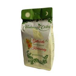 körömvirág tea