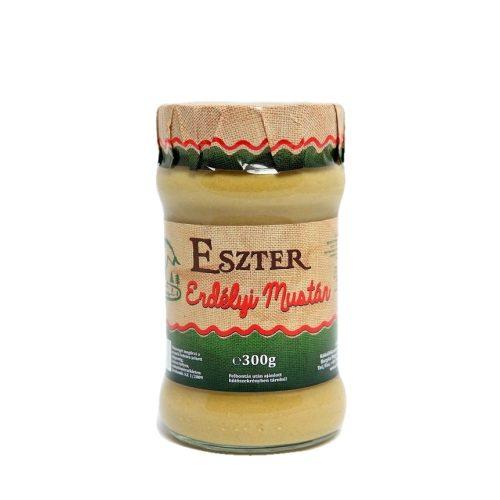 eszter erdélyi mustár