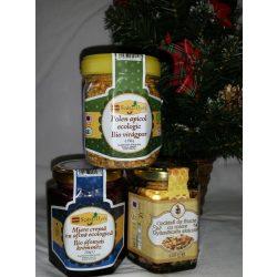 Mézes csomag