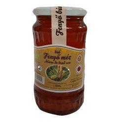 Erdélyi Fenyő méz 500 gr LF