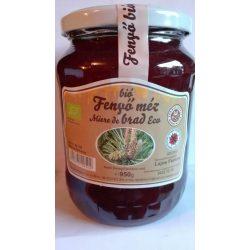 erdélyi fenyő méz