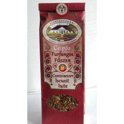 Székely Furfangos fűszer, csípős, 40 gr