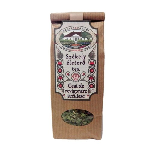 Bio Székely életerő tea 20 gr