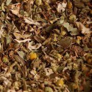 Bio Hargitai ébresztő tea 20 gr