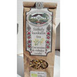 Székely kankalin tea