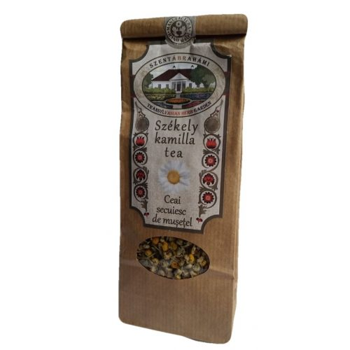 székely kamillavirág tea