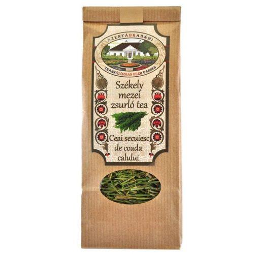 székely mezei zsurló tea