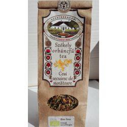 székely orbáncfű tea