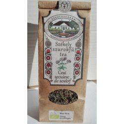 Székely szurokfű tea