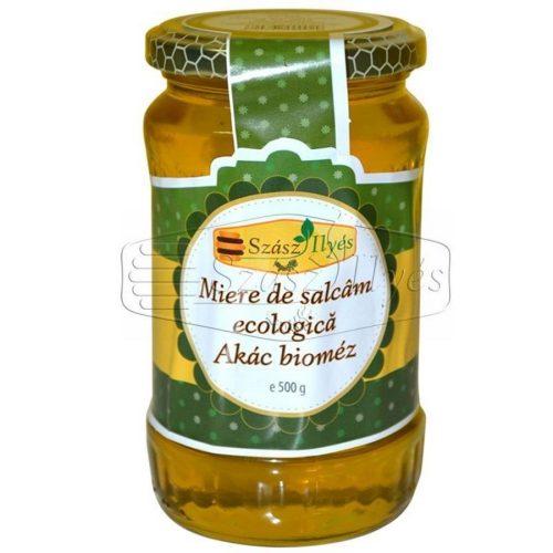Erdélyi Akác méz 500 gr