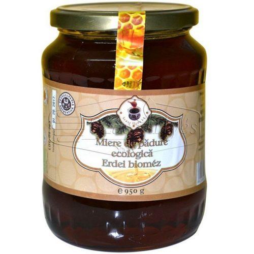 Erdélyi Erdei méz 950g